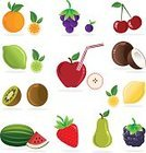 Symbol,Food And Drink,Drinking Straw,Fruit,Lemon,Coconut,Computer Icon,Lime,Raspberry,Icon Set,Multi Colored,Grape,Kiwi - Fruit,Pear,Three-dimensional Shape,Isolated On White,Design Element,Juice,Blueberry,Cherry,Strawberry,Freshness,Healthy Eating,Berry,Peach,Food,isolated objects,Illustrations And Vector Art,Orange - Fruit,Apple - Fruit,Drink,Watermelon,Ilustration,Group of Objects,shinny