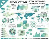 Infographic,Symbol,People,Computer Icon,Icon Set,Chart,Social Networking,Globe - Man Made Object,Text,Design Element,Jigsaw Puzzle,Bar,Vector,Graph,Label,piechart,Meat Pie,Copy Space,Part Of,Internet,Diagram,Social Issues,template,Bar Graph,Population Explosion,Number,Communication,Sign,Earth,Banner,Speech Bubble,Report,Data,Map,Reddit,Arrow Symbol,Blog,Design,Tumblr