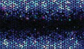 Disco,Mosaic,Ilustration,Pattern,Backgrounds,Luminosity,Elegance,Tile,Triangle,Dark,Computer Graphic,Shiny,Light - Natural Phenomenon,Design,Photographic Effects,Ideas,Design Element,Modern,Bright,Decoration,Group of Objects,Vector,Geometric Shape,Abstract,Color Image,Ornate,Retro Revival,Multi Colored,Image,Decor,Composition,Part Of,Colors,Art