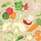 Recipe,Seasoning,Vitamin Pill,Chopped,Agriculture,Seamless,Garlic,Pattern,Vegetable,Cross Section,Variation,Slice,Carrot,Backgrounds,Cucumber,Ingredient,Healthy Eating,Bunch,Food,Onion,Cauliflower,Radish,Textured,Spring Onion,Vector,Food And Drink,Cooking,Repetition,Summer,Root,Group of Objects,Clove,Red,Green Color,Vegetarian Food,Green Pea,Freshness,Nature,Ilustration,Dill,Dieting,Chili Pepper,Paprika,Salad,Design