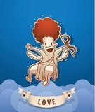 Heaven,Saint,Arrow Symbol,Angel,Animated Cartoon,Vector,Painted Image,Blessing,Flying,Heart Shape,God,Cloud - Sky,Cupid,Striped,Desire,Christianity,Religion,Joy,Celebration,Jason Day - Actor,Cute,Valentine Card,Wing,Honeymoon,Cherub,Valentine's Day - Holiday,Cartoon,Messenger,Arrow,Spirituality,Ghost,Human Heart,Love,History,Placard,Backgrounds,Ilustration
