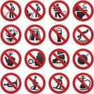 Forbidden,Swimming,Snowboarding,Breaking Wind,Computer Icon,Chewing Gum,Symbol,Warning Sign,Sign,Skiing,Public Restroom,People,Road Sign,Winter,No,Information Medium,Hookah,Trumpet,Urinating,Set,Shorts,Beer - Alcohol,Vector,Sport,Danger,Label,Swimwear,At Attention,Red,Stop Sign,calabash,Design Element,Alcohol,Internet,Sound