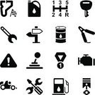 Symbol,Racecar,Oil Drum,Gearshift,Formula One Racing,Motorsport,Fuel Pump,Checkered Flag,Motor Racing Track,Sports Race,Road Sign,Speed,Spanner,Arrows Sign,City Of Tool,Oil Pump,Engine,Stoplight,Street,Wrench,Design Professional,Competitive Sport,Key,Design,Key,Medal,Car,Clip Art,Adjustable Wrench,Arrow Symbol,Work Tool,Series,Black Color,Piston,icons set,Road,Car Tool,Vector,Car Battery,Wheel,Engine Oil,safety sign,Gasoline,Arrow,Competition,Mechanic,Ilustration