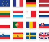 Flag,Symbol,Computer Icon,Slovenia,Romania,Sweden,European Union Flag,Germany,Malta,Latvia,Netherlands,Portugal,Luxembourg - Benelux,France,UK,Spain,Poland,Europe,European Union,Unity,Slovakia,Lithuania