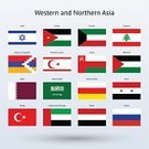 Flag,Turkey - Middle East,Asia,National Flag,Qatar,Syrian Flag,Lebanon - Country,Jordan - Middle East,Russian Flag,Icon Set,United Arab Emirates Flag,Saudi Arabia,Iranian Flag,Palestine,National Landmark,Nagorno-Karabakh,Clip Art,Travel,United Arab Emirates,South Ossetia,Western Asia,republic,Russia,UI,Vector,Turkish Flag,Computer Icon,Oman,Northern Asia,Palestinian Flag,Sign,Syria,Kuwait,Federation,Israel,Symbol,Saudi Arabian Flag,nation,Yemen