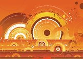 Orange Color,Color Image,Circle,Grunge,Striped,Shape,Single Line,White,Concepts,Backgrounds,Red,Abstract,Cartoon,Yellow,Geometric Shape,Computer Graphic,Photographic Effects,Design,Spotted,Composition,Art,Vector,Clip Art,Illustrations And Vector Art,stylization,Ilustration,Curve,Modern,Decoration