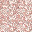 Lace - Textile,Textile,Backgrounds,Vector,Seamless,White,No People,Pastel Colored,Fashion,Floral Pattern,Ilustration,Ornate,Pattern,Decoration,Design,Leaf,Wallpaper Pattern,Elegance,Beautiful,Wrapping Paper,Composition,Grid,Flower,Drawing - Art Product,Clothing,Luxury,Love,Fabric Swatch,Art,Repetition,Romance,Design Element