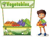 Men,Vegetable,Sales Occupation,Selling,Male,Computer Graphic,Little Boys,Vitamin Pill,Clip Art,Farm,Photograph,Vendor,White,Mineral,Food,Isolated,Fruit,People,One Person,Business,Image,Backgrounds