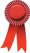 Award,Incentive,Ribbon,Perfection,First Place,Ladder of Success,White Background,Insignia,Red,sports and fitness,Concepts And Ideas,Event,Rank,Winning,Honor,Medallion,Competitive Sport,Flag,Isolated On White,Sports Symbols,Pride,Success,Badge,Medal,Social Awareness Symbol,Achievement,Ornate