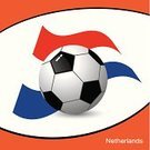 Netherlands,Sports Team,Soccer,Sport,Europe,Earth,Football Background,Decor,Design,Decoration,Teamwork,Backgrounds,Vector,Rugby Union World Cup,Flag,Ball,Football,Ilustration,Playing,Ornate,Play,Team