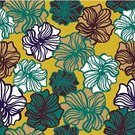 Flower,Wallpaper Pattern,Colors,Springtime,Circle,Striped,Backgrounds,Blooming,Single Flower,Abstract,Curve