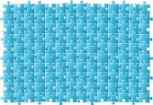 Jigsaw Piece,Connection,Togetherness,Jigsaw Puzzle,Pattern,Blue,Part Of,Toy,completed,Shape,Symbol,Ideas,Organized Group,Puzzle,Whole,Vector,Group of Objects,Backgrounds,Ilustration,Concepts