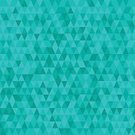 Seamless,Turquoise,Backgrounds,Triangle,Pattern,Abstract,Design,Repetition,Vector,Ornate,Mosaic,Geometric Shape,Ilustration,Style,Computer Graphic,Design Element,Wallpaper Pattern,Decoration,Textured Effect,Modern,Green Color