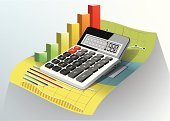 Calculator,Currency,Symbol,Improvement,Aspirations,Success,Growth,Shiny,Chart,Finance,Part Of,Achievement,Shape,Moving Up,Vector,Business,Sign,Data,Making Money,Ilustration,Computer Graphic,Graph,Diagram,Wealth