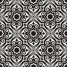seamless pattern,Seamless,Wallpaper Pattern,Pattern,Old-fashioned,Ilustration,Abstract,Backgrounds,Vector