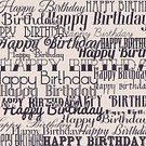 Birthday Card,Birthday,Typescript,Text,Event,Anniversary,Life Events,Ilustration,Vector,Celebration,Single Word