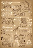 Coffee - Drink,Pattern,France,Single Word,French Culture,Cafe,Menu,Sketch,Sketch Restaurant,handwritting,Doodle,Vector,Backgrounds,Line Art,Tea - Hot Drink,Espresso,Elegance,Drawing - Art Product,Text,Non-Western Script,Cup,Text Messaging,ISTEXT2012,Concepts,Script,Style,Cappuccino,Ilustration,Design Element,Message,hand drawing,Collection,Latte,Retro Revival,Ideas,American Culture,Flower Pot,Old-fashioned,Clip Art,Bottle,Set,Brown,hand drawn,Pencil Drawing,Letter,Homemade