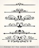 Ornate,Single Line,In A Row,Fretwork,Certificate,Page,Close-up,Medieval,Divider,Gothic Style,Symbol,Black Color,Design Element,filigree,Pattern,Ruler,Decoration,Vine,Creativity,Label,Book Cover,Computer Graphic,Classic,Retro Revival,Shape,Book,Victorian Style,Decor,Frame,template,Vignette,Curve,Calligraphy,Mirror,Swirl,1940-1980 Retro-Styled Imagery,Old,Old-fashioned,Scroll Shape