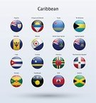 Caribbean,Flag,Anguilla,Vector,Bonaire,Curacao,Travel,Dominica,Cuba,nation,Clip Art,Symbol,National Flag,Aruba,Jamaica,Antigua & Barbuda,Computer Icon,Cayman Islands,Dominican Republic,Sign,Federation,Icon Set,republic,Barbados,Guadeloupe,National Landmark,Square Shape,Bahamas,British Virgin Islands,Grenada,Haiti