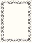 Borderframe,Calligraphy,Part Of,Swirl,Cartouche,Fillet,Ilustration,Abstract,Single Line,Clip Art,Frame,Design,Symbol,Art,Remote,Backgrounds,Decoration,Drawing - Art Product,embellish,D.J. White,Old,Black Color,Baroque Style,Simplicity,Elegance,Shape,Computer Graphic