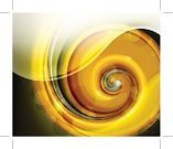 Vector,Blurred Motion,Abstract,Backgrounds,Spiral,Wallpaper Pattern,Futuristic,Gold Colored,Ilustration