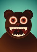 Bear,Animal Head,Humor,Vector,Animal Nose,Fun,Strength,Large,Individuality,Cheerful,Brown Bear,Nature,Overweight,Computer Graphic,Mammal,Clip Art,Animal Ear,Smiling,Animal Teeth,Teddy Bear,Animal Mouth,Facial Expression,Snout,Close-up,Animal Eye,Fur,Carnivore,Cute,Wildlife,Brown,Cartoon,Animal,Fine Art Portrait,Ilustration,Happiness,Characters,Animals In The Wild