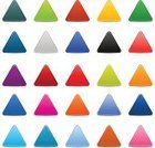 Triangle,Simplicity,Smooth,Computer Icon,Symbol,Interface Icons,Black Color,Set,Plastic,Application Form,Shadow,Brown,Empty,UI,Red,Label,Push Button,Badge,Satin,Variation,Pink Color,Softness,Yellow,Gray,Computer Key,Blue,Icon Set,Green Color,user interface,Turquoise,Blank,Sign,Design Element,Isolated On White,Orange Color,Series,Copy Space,Ilustration,Vector,White Background,Purple,White,Magenta