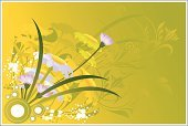 Art,Flower,Decoration,Leaf,Abstract,Floral Pattern,Beauty In Nature,Backgrounds