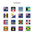 Flag,Caribbean,Curacao,Postage Stamp,Jamaica,British Virgin Islands,Haiti,Bahamas,Jamaican Flag,Bonaire,Travel,Antigua & Barbuda,Mail,Vector,Dominica,Bahamian Flag,Guadeloupe,Barbadian Flag,nation,Anguilla,Aruba,Guadeloupe Flag,Federation,Icon Set,Cuba,Sign,Haitian Flag,National Flag,republic,Symbol,Cuban Flag,Computer Icon,Grenadian Flag,Clip Art,Barbados,Grenada,Dominican Republic,Cayman Islands,Design,Square Shape