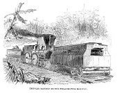 Civil War,Old-fashioned,Land Vehicle,Armored Vehicle,Railroad Track,USA,American Civil War,Military,Victorian Style,Steam Train,Image Created 1860-1869,Military Land Vehicle,Commercial Land Vehicle,Cultures,Old,Conflict,19th Century Style,Union Army,War,Styles,Army Soldier,Mode of Transport,Armed Forces,American Culture,Engraved Image,Ilustration,The Americas,Image Created 19th Century,Obsolete,Antique,US Military,Locomotive,Historical War Event,Thoroughfare,North America,1860-1869,Transportation,The Past,Black And White,armored,Train,People,Army,History
