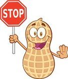 Peanut,Stop Sign,Legume,Sign,Fruit,Cheerful,Vegetable,Isolated On White,Digitally Generated Image,Food,Humor,Snack,Computer Graphic,Joy,Happiness,Illustrations And Vector Art,Multi Colored,Color Image,Image,Characters,Nut - Food,Design,Clip Art,Vector,Healthy Eating,Cartoon,Smiling,Ilustration,Mascot,Painted Image,Vector Cartoons