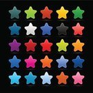 Computer Icon,Orange Color,Star Shape,Symbol,Star - Space,rating,Blue,White,Interface Icons,Purple,ranking,Smooth,Variation,Rank,Green Color,Trophy,Service,Computer Key,Ilustration,Magenta,Softness,Series,Vector,Success,Black Background,Award,Set,Satin,Sign,Gray,Design Element,Pink Color,Brown,Black Color,Turquoise,Insignia,Empty,Red,Icon Set,Push Button,Certificate,Quality Control,Achievement,Choice,Yellow,Isolated On Black,Satisfaction,Blank