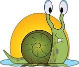 Snail,Cartoon,Insect,Vector,Animal Shell,Nature,Nature,Insects,Illustrations And Vector Art,Animals And Pets,Wildlife,Slimy