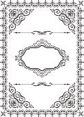 Decoration,Victorian Style,Swirl,Single Flower,Floral Pattern,Scroll Shape,Curled Up,Intricacy,Renaissance,Acanthus Plant,figuration,Leaf,interweaving,Old-fashioned,Design,Luxury,Art,Typescript,Paisley,Squiggle,Tendril,Arabic Style,Ornate,Classic,Spiral,Architectural Revivalism,Baroque Style,Beautiful,Elegance,Design Element,Growth,Decor,Pattern,Ilustration,Image,Antique,filigree,Classical Style,Art Nouveau,1940-1980 Retro-Styled Imagery,Retro Revival,Curve,Rococo Style,Style,Gothic Style,Set,Vector