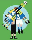 Brazil,Soccer,Sport,Referee,Soccer Player,FIFA Confederations Cup,Italy,Goal,Fighting,Aspirations