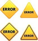 Triangle,Error Message,Design,Mistake,Computer Icon,Danger,Collection,Square Shape,Warning Symbol,Digitally Generated Image,Icon Set,Isolated,Sign,Ilustration,Yellow,Bright,Road Warning Sign,Warning Sign,Symbol,Interface Icons,Set,Square,White Background,Group of Objects,Vector,Vibrant Color,Brightly Lit,Remote