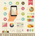 Infographic,Mobile Phone,Backgrounds,Vector,Symbol,Ilustration,rating,Web Page,Technology,Telephone,Abstract,Chart,Growth,Graph,Data,Coding,Internet,template,Flag,Plan,Finance,Sign