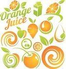 Orange - Fruit,Fruit,Grapefruit,Symbol,Vegetarian Food,Drop,Label,Vegetable,Sign,Computer Graphic,Dieting,Citrus Fruit,Juice,Healthcare And Medicine,Leaf,Vector,Apple - Fruit,Carrot,Lemon,Food,Freshness,Organic,Drink,Healthy Eating,Cherry,Swirl,Design Element,Apricot,Healthy Lifestyle