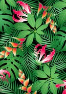 Tropical Climate,Pattern,Leaf,Palm Leaf,Banana Leaf,Tropical Rainforest,Palm Tree,Lush Foliage,Hibiscus,Coconut Palm Tree,Tropical Flower,Natural Pattern,Backgrounds,Amazon Rainforest,Monteverde Cloud Forest,Royal Palm,Bamboo Palm,Vector,Flower,Floral Pattern,Date Palm Tree,Shade Leaf,King Palm Tree,Bamboo Leaf,El Yunque Rainforest,Blossoming,Falealupo Rainforest,Cabbage Palm,Wallpaper Pattern,Fan Palm Tree