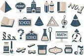 Computer Icon,Symbol,Classroom,Letter,Mathematical Symbol,Studying,Icon Set,Study,Pointing,Music,Art,Plus Sign,Learning,Science,Blackboard,Ilustration,Ideas,Concepts,Simplicity,Vector,School Building,Pencil,Book,subject,Education,Subtraction,Division,Mathematics,School,Note