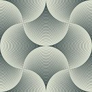 Illusion,Striped,Pattern,Geometric Shape,Seamless,Wallpaper,Abstract,Curve,Square,Wallpaper Pattern,Petal,Vector,Textured,Print,Ornate