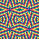 Pattern,Square,Striped,Rainbow,Colors,Color Image,Double Rainbow,Pixelated,Multi Colored
