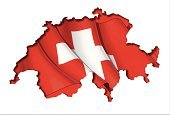 Switzerland,Patriotism,Banner,Flowing,White,At The Edge Of,White Background,Non-Urban Scene,Ilustration,German Culture,Swiss Currency,Central Europe,Map,waving flag,Cut Out,nation,Flag,Insignia,European Alps,Residential District,Rural Scene,Chart,Curve,Thick,Cross Shape,Zurich,Flying,Berne,Swiss Flag,Red,Italian Culture,homeland,Coastline,state,National Flag,Wind,French Culture,Europe,Waving