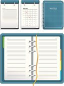 Calendar,Personal Organizer,Ring Binder,Spiral Notebook,Diary,tabs,File,Book,Week,Note Pad,Routine,List,Vector,Organization,Checklist,Touching,Connection,Computer Software,Planning,Page,Paperwork,Month,Plan,Today,Paper,Document,Day,Calendar Date,Safety,Letter,tabbed,Business,Writing,Bonding,Speech,Recreational Pursuit,In A Row,Ilustration,Striped,Arranging,Business Concepts,itemize,Objects/Equipment,datafile,Business,Illustrations And Vector Art