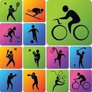 Run,People,Image,Motion,Sports Equipment,Symbol,Sport,Human Body Part,Ball,Professional Sport,Competitive Sport,Baseball - Sport,Basketball - Sport,Soccer,Ice Hockey,Tennis,Boxing - Sport,Wrestling,Skiing,Muscular Build,Gymnastics,Cycling,Golf,Running,Jumping,Court,Summer,Backgrounds,Exercising,Computer Icon,Adult,Illustration,Athlete,Part of a Series,Group Of People,Men,Women,Basketball - Ball,Golf Ball,Vector,Soccer Ball,Collection,Background,Hockey,Icon Set,The Human Body,Sportsman,Ice Hockey Team