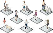 Isometric,Retail,Shopping,Groceries,Customer,Baby,Women,Gardening,Internet,Dog,Mobility,Merchandise,Headphones,Mobile Phone,Shopping Cart,Box - Container,Electronics Industry,Baby Carriage,Baby Stroller,Variation,Shirt,Ideas,Basket,Consumerism,Home Improvement,Concepts,Clothing,Price Tag,Men,Intricacy,Home Decorating,Shopaholic,Coathanger,Three Dimensional,Multi-Ethnic Group,Ilustration,Buying,Blouse,Choosing,Pet Equipment,Shopping Basket,Window Shopping,Luxury Goods,Equipment,Shopping Bag,E-commerce,Package,Three-dimensional Shape,Vector