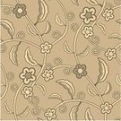 Seamless,Vine,Pattern,Flower,Floral Pattern,Beige,Autumn,Backgrounds,Textile,Antique,Design,Old-fashioned,seamless pattern,Retro Revival,Brown,Ornate,Retro Wallpaper,Vintage Wallpaper,antique wallpaper,repeat pattern,Leaf,Scroll Shape,Nostalgia,Wallpaper Pattern,Vector,seamless wallpaper,1940-1980 Retro-Styled Imagery,Arts And Entertainment,Visual Art,Illustrations And Vector Art,Beauty In Nature,Ilustration,Art,Decoration