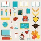Education,Bookmark,Symbol,Apple - Fruit,Graduation,Mortar Board,School Children,Computer Icon,Teaching,Branch,Blackboard,Student,Pencil,Chemistry Class,Computer,Retro Revival,Test Tube,Wallpaper Pattern,Certificate,Calculator,Study,Eraser,Ball,University,Equipment,Vector,Computer Keyboard,Ilustration,Computer Mouse,Backpack,Paintbrush,Chemistry,Learning,Maple Tree,Leaf,Striped,Microscope,Surgical Scissors,school board,Magnifying Glass,Pen,Shield,Classroom,Book,Globe - Man Made Object,Chalk - Art Equipment,Wisdom