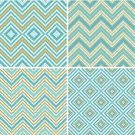 Zig-Zag Rolling Papers,Zigzag,Mosaic,Vector,Pattern,Ilustration,Geometric Shape,Psychedelic,Pixelated,Rhombus,Square,Seamless,Embroidery,Old-fashioned,Retro Revival,1960s Style,Multi Colored,Striped,Textured Effect,Square Shape,Eternity,Backgrounds,1970s Style,Repetition