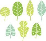 Symbol,Tree,Leaf,Modern,Computer Graphic,Vector,Ornate,Striped,Forest,Freshness,Organic,Growth,Backgrounds,Concepts,Shape,Clean,Bright,Beauty,Style,Summer,Herb,Isolated On White,Springtime,Design,Clip Art,Biology,Ilustration,Design Element,Isolated,Decoration,Plant,Environment,Image,Decor,Art,Green Color,Pattern,Beautiful,Vibrant Color,Collection,Nature